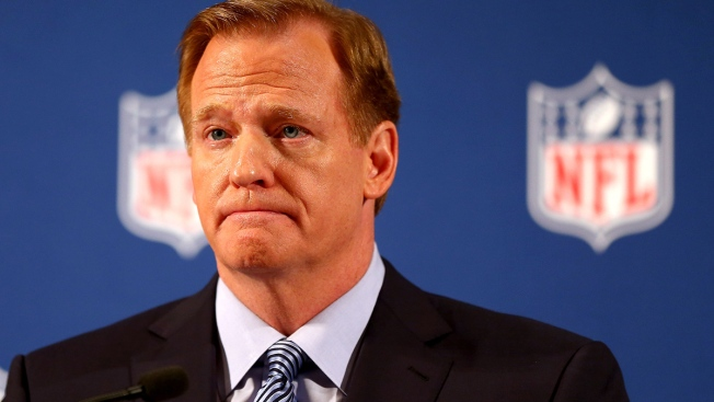 NFL Owners Meet to Talk About Domestic Violence