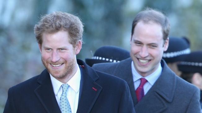 British Royals Spotted at Memphis Restaurant