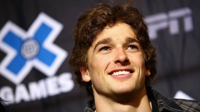 Nick Goepper: A Freestyle Skier's Road to Sochi