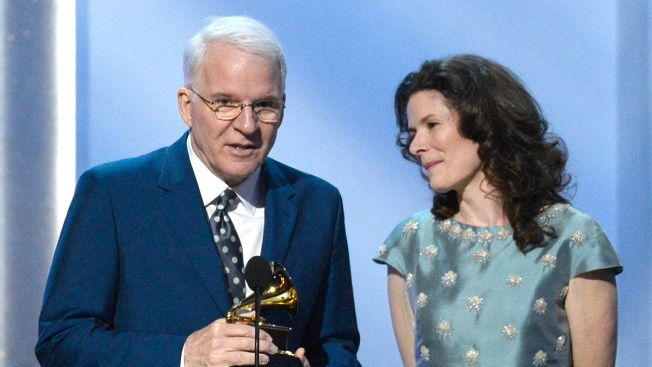 Steve Martin's Musical to Have World Premiere at Old Globe