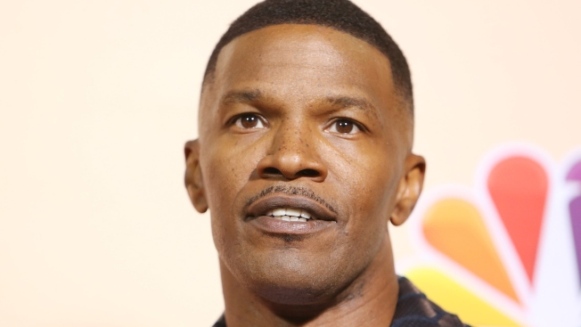 Jamie Foxx Among Celebrities Added to MLB All-Star Softball Game Roster