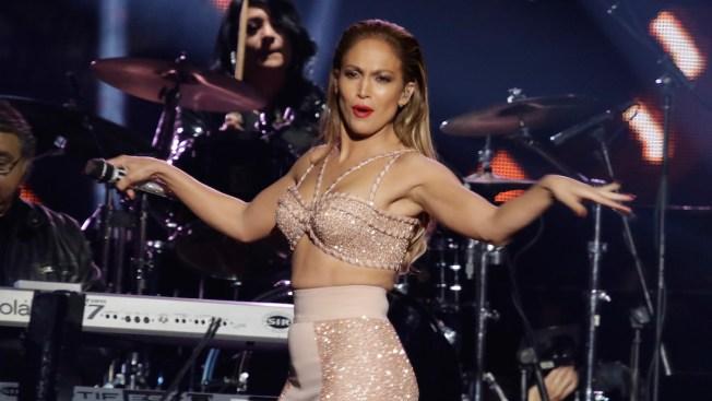 Jennifer Lopez, Pitbull to Lead iHeartRadio Concert