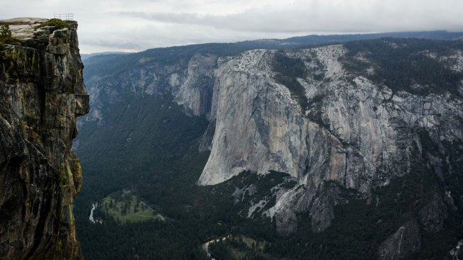 Autopsy: Couple Who Fell to Their Deaths in Yosemite Were Intoxicated