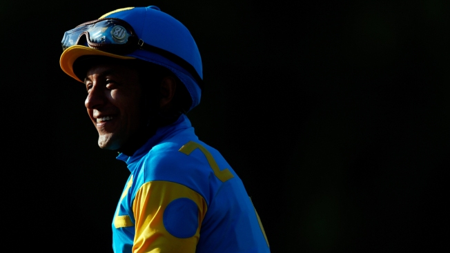 [NATL] Triple Crown Glory: American Pharoah's Race Into History