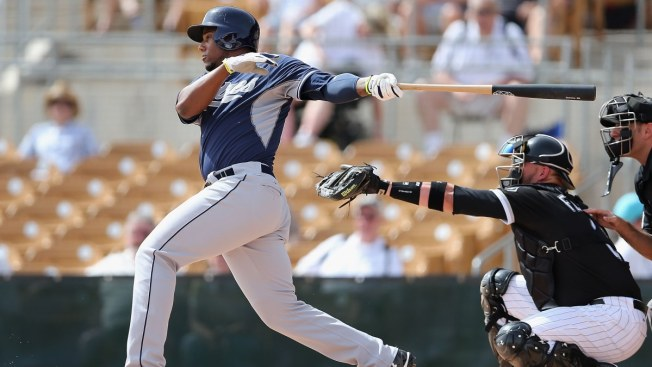 Padres Make Some Moves on the Roster
