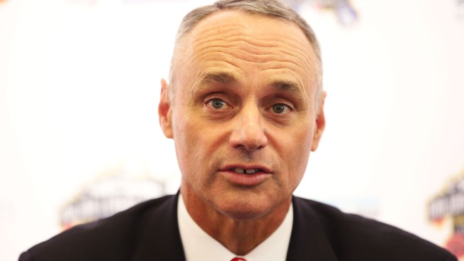 Rob Manfred Elected Next MLB Commissioner