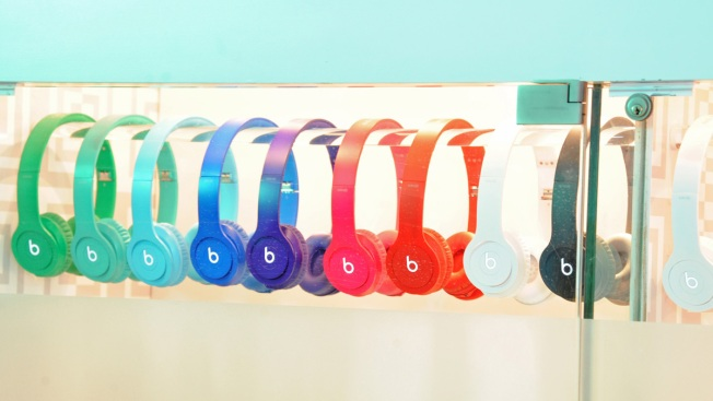 Apple to Lay Off 200 Beats Employees: Report