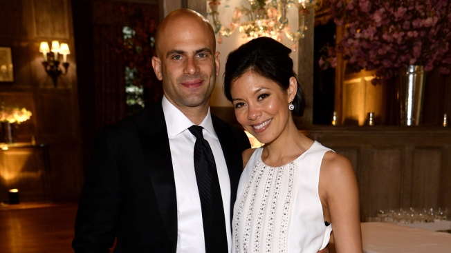 Personal Chef to Obama Weds MSNBC Host