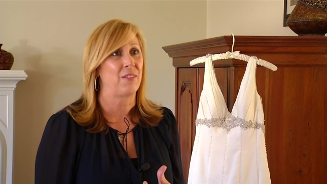 Escondido Store Offers Consignment Wedding Dresses