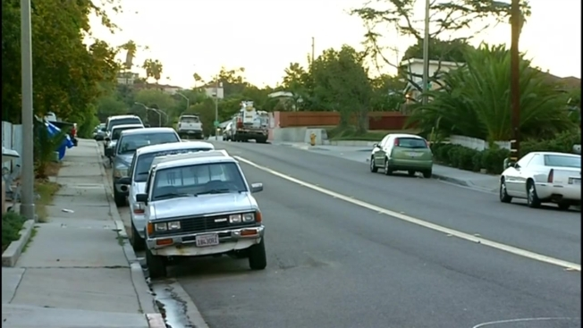 Crime Rate Rises in San Diego County - NBC 7 San Diego