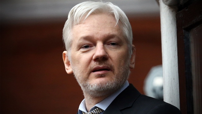 WikiLeaks' Assange to Be Interviewed in Rape Case, Swedish Prosecutors Say