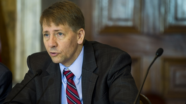 Director Cordray Announces Resignation Plans To CFPB Staff