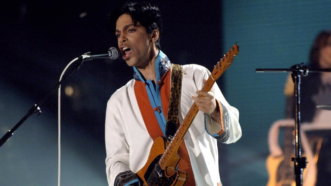 Prince Serves Up Sexy New Music Video