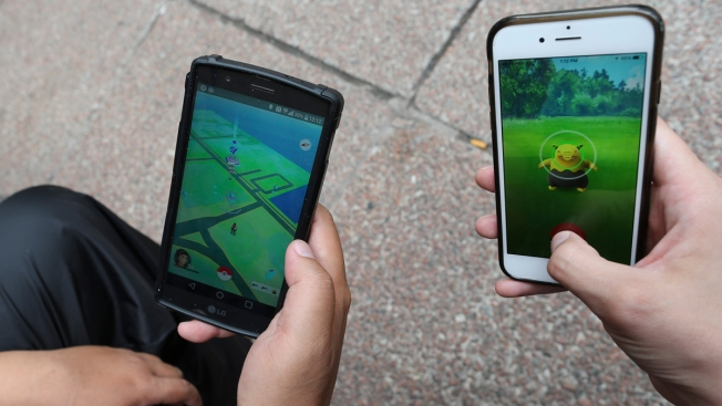 University of Idaho Students Can Earn College Credits Playing Pokemon Go