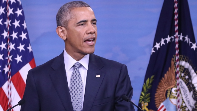 Obama on Cash Payment to Iran: 'This Wasn't Some Nefarious Deal'