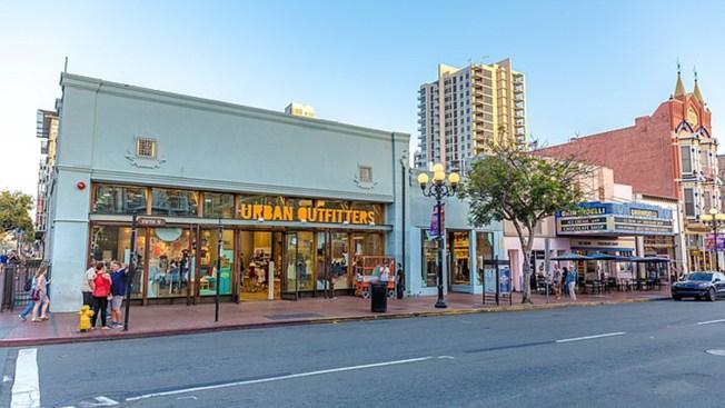 Gaslamp Quarter Building Sold For $19.9M