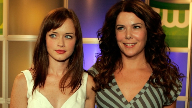 'Gilmore Girls' Is Getting a Second Life at Netflix: Report