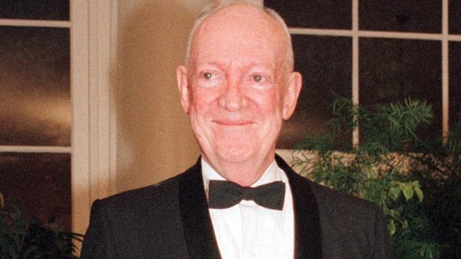 John Eisenhower, Historian, President's Son, Dies