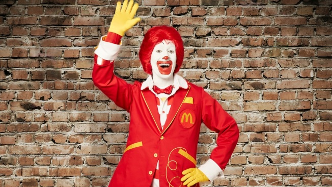 Ronald McDonald Takes to Twitter, Gets a Makeover