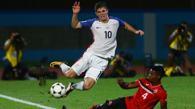What Went Wrong for the US Men's Soccer Team?