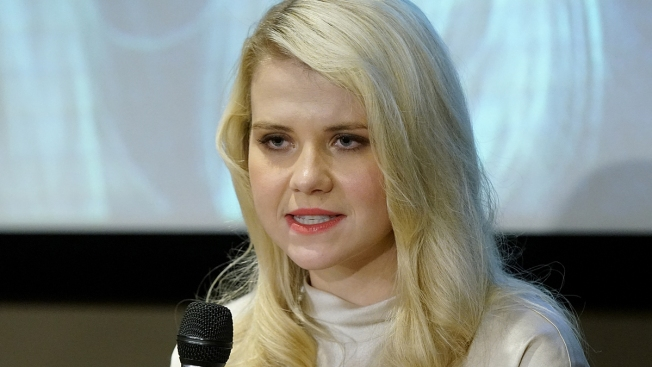 Elizabeth Smart 'Thrilled' Jayme Closs Was Found: 'What a Miracle!'