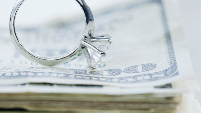 Money Woes Force More Couples to Put Marriage on the Back Burner