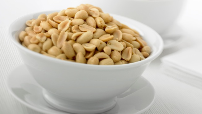 Hope for Children with Peanut Allergies: Study
