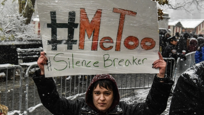 Men and Women on How #MeToo Has Changed the Workplace