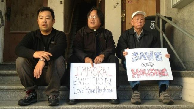 $85,000 A Year Needed To Live -- Housed -- In San Francisco