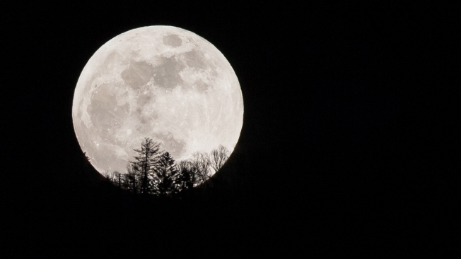 Lunar Fanatics, Brace For the Last Blue Moon Until 2020