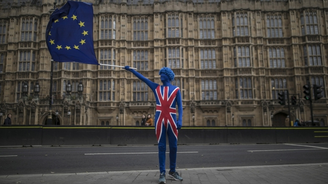 1 Year to Brexit: So Much to Do, So Little Time