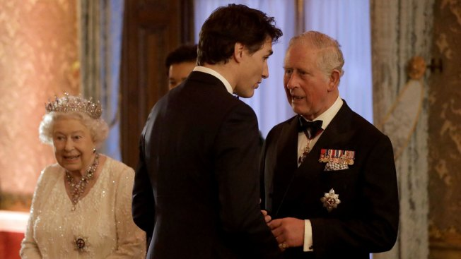No Surprise: Charles to Succeed Queen as Commonwealth Head