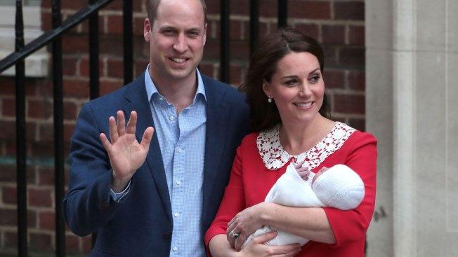 [NATL] Royal Family Photos