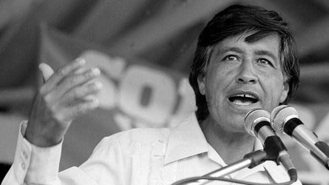 San Diego Observes Cesar Chavez Day