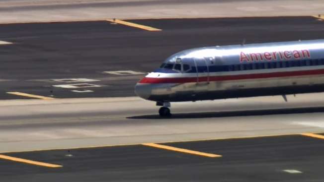 Plane Diverted to Phoenix After Passenger Disturbance: TSA