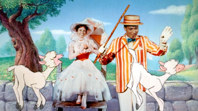 """Mary Poppins,"" ""Pulp Fiction"" Added to National Film Registry"