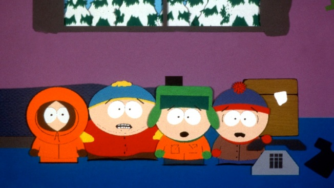 "Power Outage Shuts Down ""South Park"" Production"