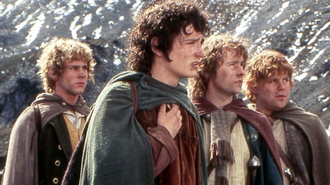Warner Bros. settles massive 'Lord of the Rings' lawsuit