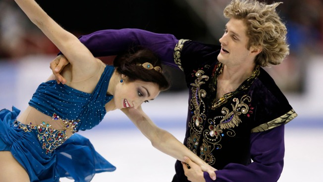 After Dance, Who Knows for U.S. Olympic Team?
