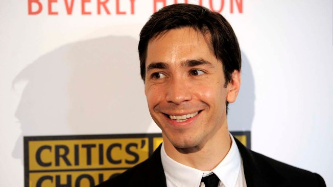 "Justin Long Is a ""Back to the Future"" Superfan"