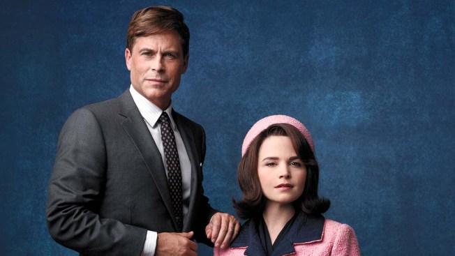 """Killing Kennedy"" Examines Intimate JFK Moments"