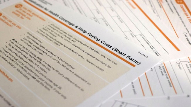 Federal Officials Detail Health Care Premium Costs Under Affordable Care Act