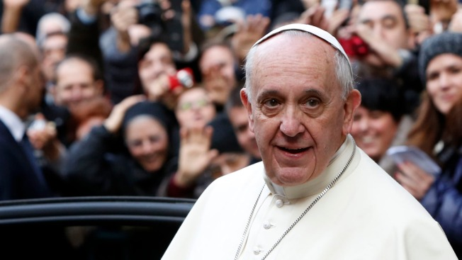 "Pope Francis: Church Must Not Turn Priests Into ""Little Monsters"""