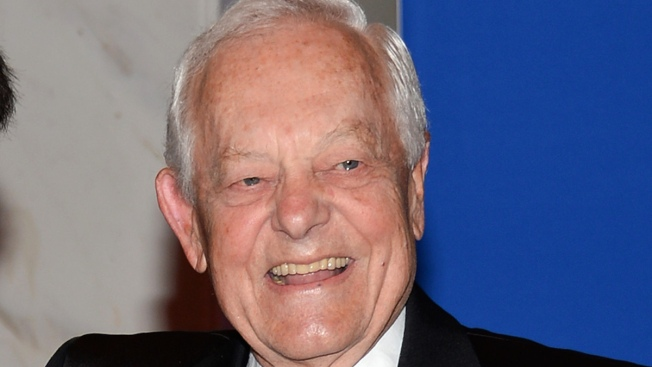 """It's a Wrap for CBS' Bob Schieffer at """"Face the Nation"""""""
