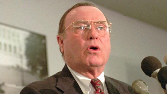 Former U.S. Sen. Dixon of Illinois Dies at Home: Son