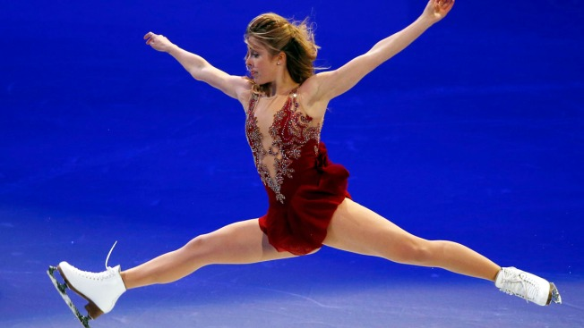 U.S. Olympic Figure Skating: Faces to Know, Stories to Watch