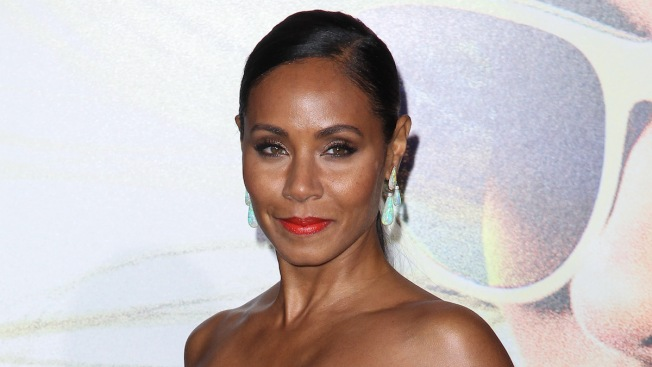 'Magic Mike XXL' Taught Jada Pinkett Smith to Be Playful With Husband Will Smith