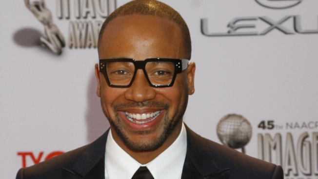 """Scandal"" Star Columbus Short Charged With Felony"