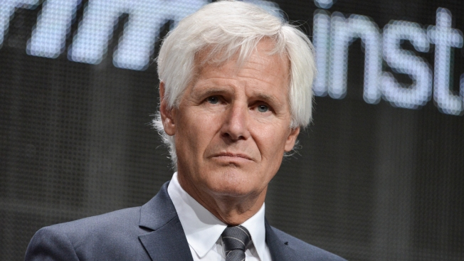 """""""X-Files"""" Creator Chris Carter Back With New Series"""
