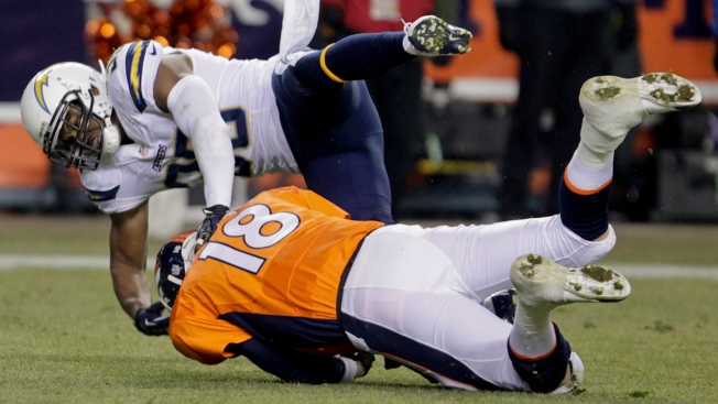 Chargers Hashmarks: Injury update, Broncos talk, Freeney and more
